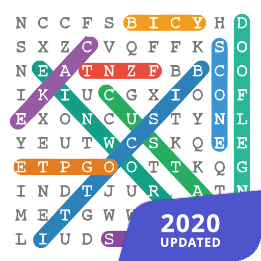 Word Search 3.29  (Mod)