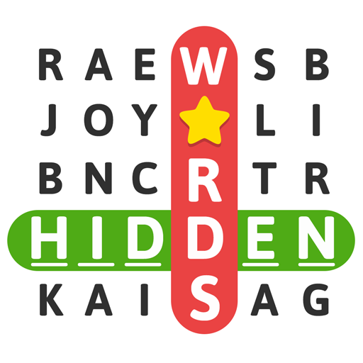 Word Search: Hidden Words  (Mod) 21.0219.09