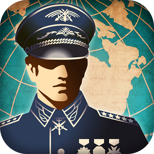 World Conqueror 3 WW2 Strategy game  1.2.34 (Mod)