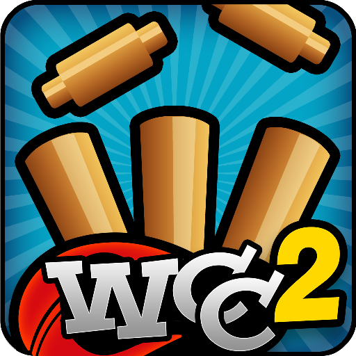 World Cricket Championship 2 – WCC2 2.8.9 (Mod)