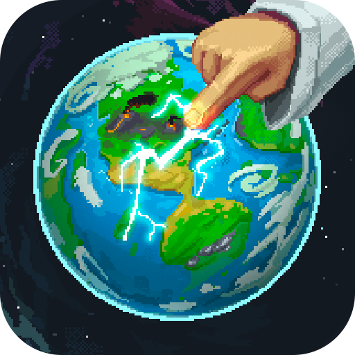 WorldBox Sandbox God Simulator  0.8.1 (Mod)