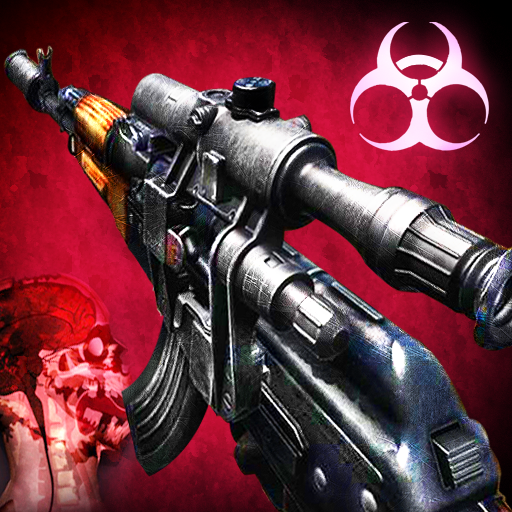Zombie 3D Gun Shooter- Real Survival Warfare 1.1.8 (Mod)