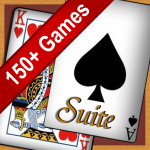 150+ Card Games Solitaire Pack  (Mod) 5.18.2