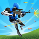 1v1.LOL – Online Building & Shooting Simulator 1.400 (Mod)