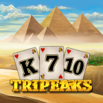 3 Pyramid Tripeaks Solitaire – Free Card Game 1.41 (Mod)
