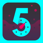 5 Second Rule – Drinking Game 1.1.0 (Mod)