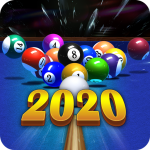8 Ball Live – Billiards Pool Game & Live Chat 2.30.3188  (Mod)