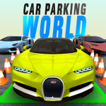 Advanced Car Parking 2020 : Car Parking Simulator 0.5 (Mod)