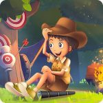 Adventure de Lost Treasure – New Puzzle Game 2020 6.1 (Mod)