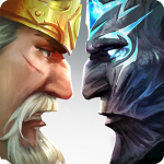 Age of Kings Skyward Battle  3.11.0 (Mod)