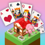 Age of solitaire – Free Card Game  1.6.0 (Mod)
