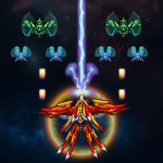 Alien Attack: Galaxy Invaders  1.3.6  (Mod)