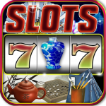Ancient China Slots Machine-Free Vegas Casino Slot 1.3.0 (Mod)