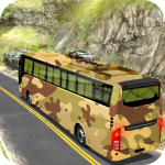 Army Bus Simulator 2020: Bus Driving Games 1.1 (Mod)