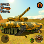 Army Tank Battle War Machines: Free Shooting Games 1.0.9 (Mod)
