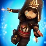 Assassin's Creed Rebellion: Adventure RPG 2.11.2 (Mod)