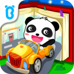 Baby Learns Transportation 8.43.00.10 (Mod)