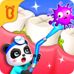 Baby Panda: Dental Care  (Mod) 8.53.00.00