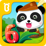 Baby Panda Finds Numbers 8.43.00.10 (Mod)