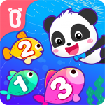 Baby Panda Learns Numbers 8.43.00.10 (Mod)