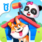 Baby Panda' s House Cleaning 8.43.00.10 (Mod)
