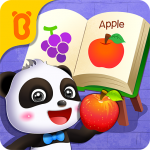 Baby Panda's First Words 8.48.00.01  (Mod)