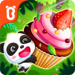 Baby Panda's Forest Feast Party Fun  (Mod) 8.52.00.00