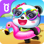 Baby Panda's Summer: Vacation  (Mod) 8.52.00.01