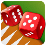 Backgammon Play Free Online & Live Multiplayer  1.0.372 (Mod)