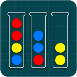 Ball Sort Puzzle – Color Sorting Games 1.2.10 (Mod)
