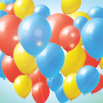 Balloon Pop for toddlers. Learning games for kids 1.9.2 (Mod)