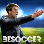 BeSoccer Football Manager 3.0.5 (Mod)