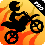 Bike Race Pro by T. F. Games  (Mod)
