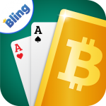 Bitcoin Solitaire – Get Real Bitcoin Free! 2.0.19(Mod)