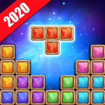 Block Puzzle 2020: Funny Brain Game 1.84 (Mod)