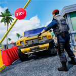 Border Patrol Police Game- Border Force Simulator 1.3 (Mod)