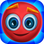 Bounce Tales Adventures – Classic Bounce Game  (Mod) 1.2.2