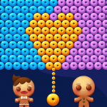Bubble Shooter Cookie 1.2.18 (Mod)