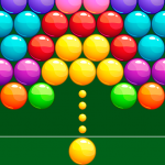 Bubble Shooter Deluxe 16.3.5 (Mod)
