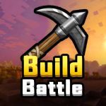 Build Battle 1.8.5  (Mod)