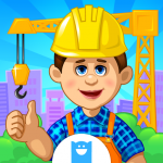 Builder Game  (Mod) 1.39