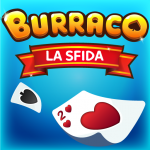 Burraco: the challenge – Online, multiplayer  2.16.8 (Mod)