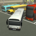 Bus Parking King  (Mod) 1.0.9