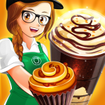 Cafe Panic: Cooking Restaurant 1.22.6a (Mod)