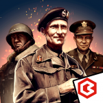 Call of War WW2 Multiplayer Strategy Game  (Mod) 0.102