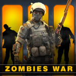 Call of Zombie Survival Duty Zombie Games 2020 1.1.2 (Mod)