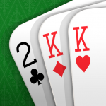 Canasta Multiplayer – Free Card Game 3.2.5   (Mod)