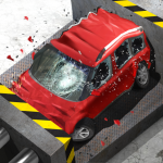 Car Crusher 1.3.1 (Mod)