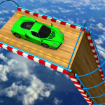 Car Driving – Impossible Racing Stunts & Tracks 26 (Mod)