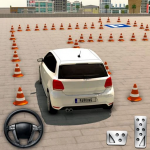 Car Parking Driving School: Free Parking Game 3D 1.9 (Mod)